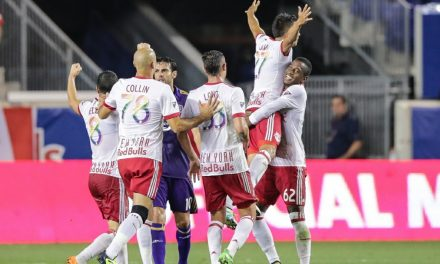 GOAL OF THE WEEK: Red Bulls' Sean Davis scores it