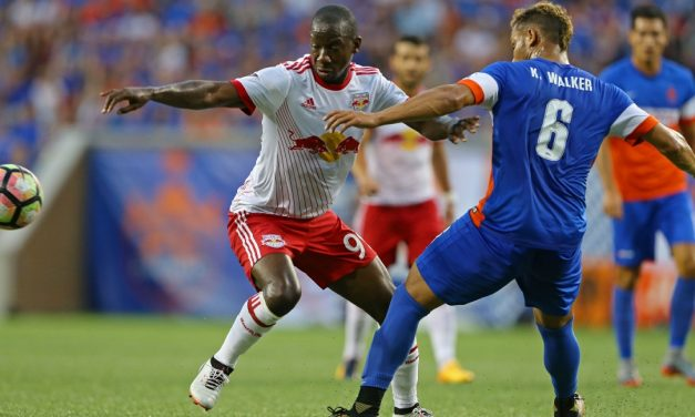 101ST AIRBORNE: Wright-Phillips' extra-time header boosts Red Bulls to comeback win at Cincy in Open Cup semis