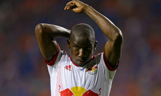 THE WRIGHT-PHILLIPS STUFF: BWP on the comeback win: 'As soon as we go a goal down … sometimes we just turn into a different animal'