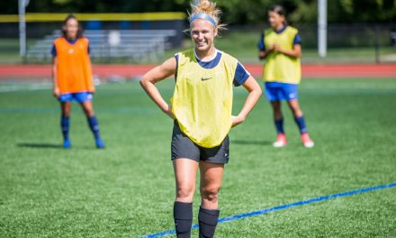 FOR THE DEFENSE: Sky Blue FC signs Rutgers grad Benintente