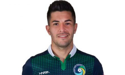 GIVE HIM A (HELPING) HAND: Ex-Cosmos Ledesma, now with Cincy, named USL assist champion