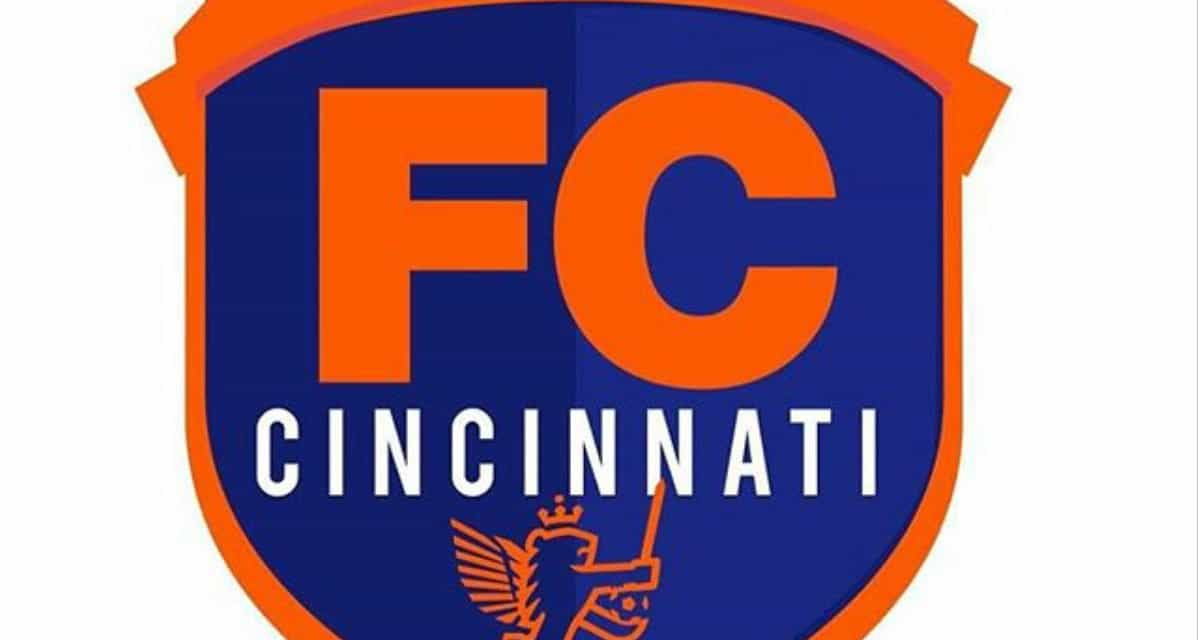 STILL SEEKING 1ST ROAD WIN: Red Bull II visits FC Cincinnati Saturday