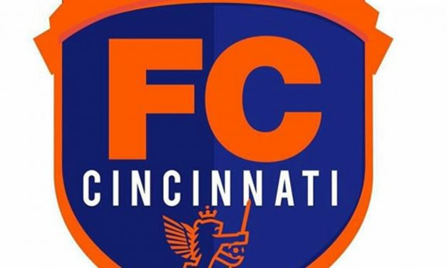 GOING WEST: Red Bulls to visit FC Cincinnati in Open Cup semis
