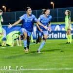 DOUBLE HONORS AGAIN: Sky Blue FC's Kerr named winner of player, goal of the week