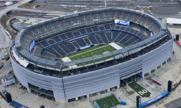 AMONG THE 49: MetLife Stadium makes preliminary stadium list for 2026 World Cup