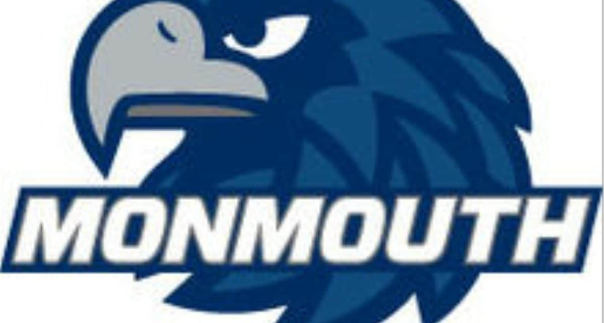 GOING ON THE OFFENSIVE: MAAC honors Monmouth's Gibson