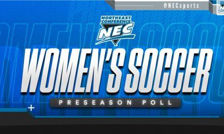 COACHES' CHOICE: NEC women's coaches pick Saint Francis to win; FDU 3rd, Wagner 7th, LIU Brooklyn 8th