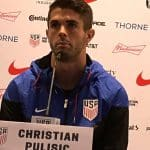 ENTER THE YOUNG: Pulisic headlines U.S. team averaging less than 23 for Bolivia match