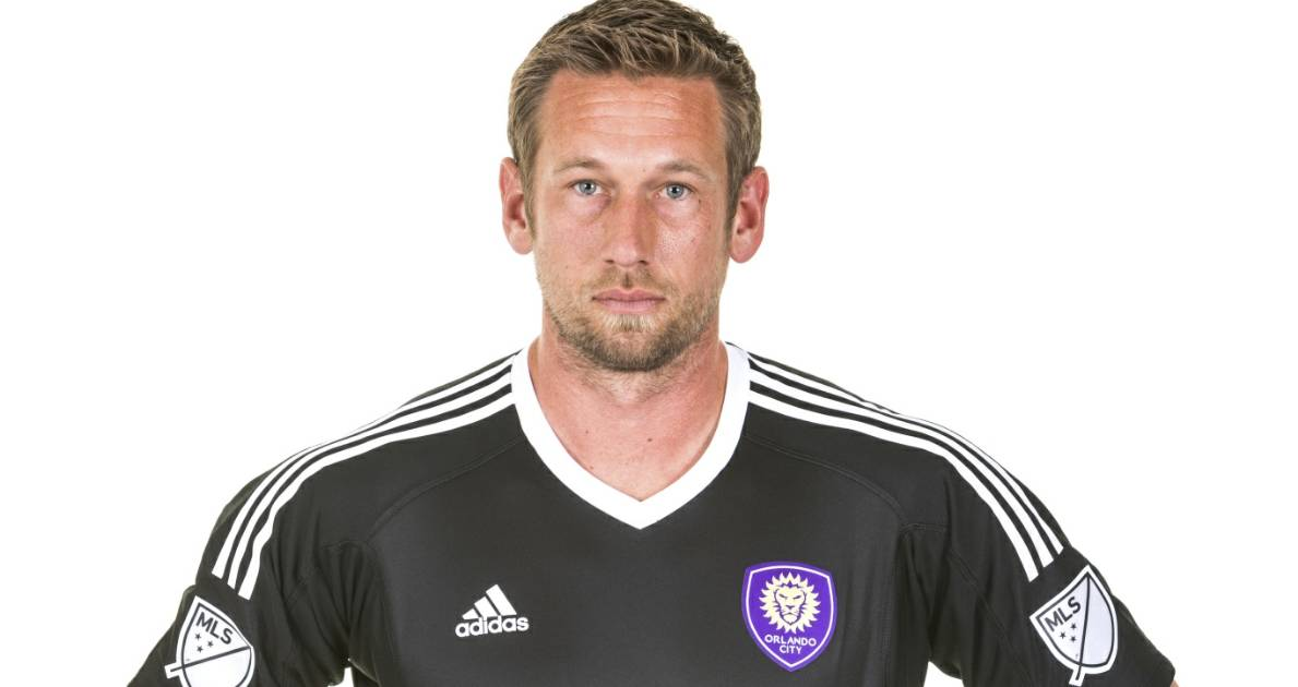 A PAIN IN THE NECK: Ex-NYCFC GK Saunders to miss rest of season