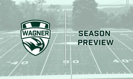 EMBARKING ON A NEW ERA: Casella starts his tenure as women's coach as Wagner takes on Liberty