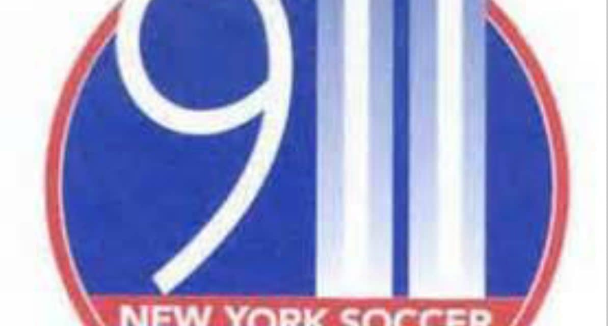 A MOMENT OF SILENCE: For all ENYYSA teams at Sept. 11-12 games for 911 victims