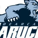 WHEN A TIE FEELS LIKE A WIN: Baruch men draw, clinch CUNYAC 2nd place