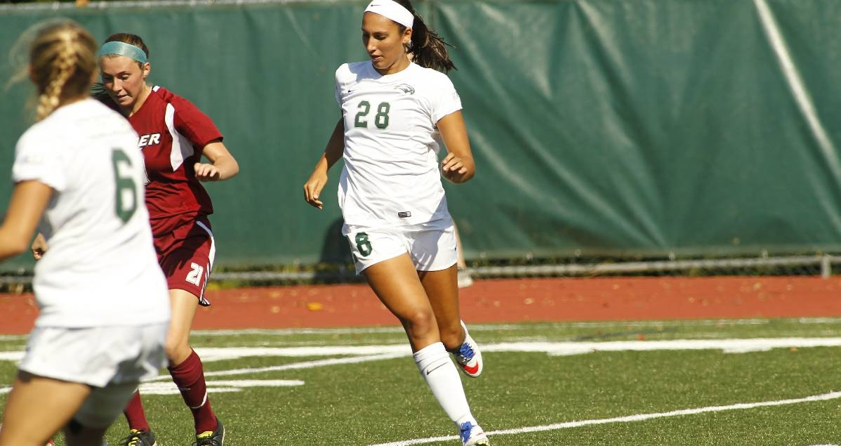 FIRST LOSS: Wagner women fall at home, 1-0