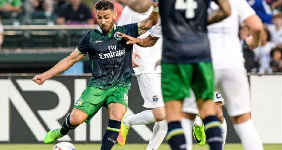 MIRACLE COMEBACK: 3 late goals lift Cosmos to 3-3 draw with Jacksonville