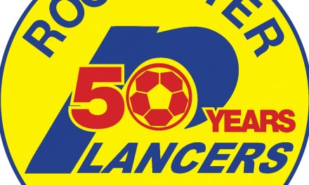 IT WAS 50 YEARS AGO TODAY: Lancers made a winning NASL debut