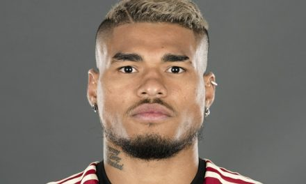 HAT'S OFF TWICE: Atlanta's Martinez MLS player of the week