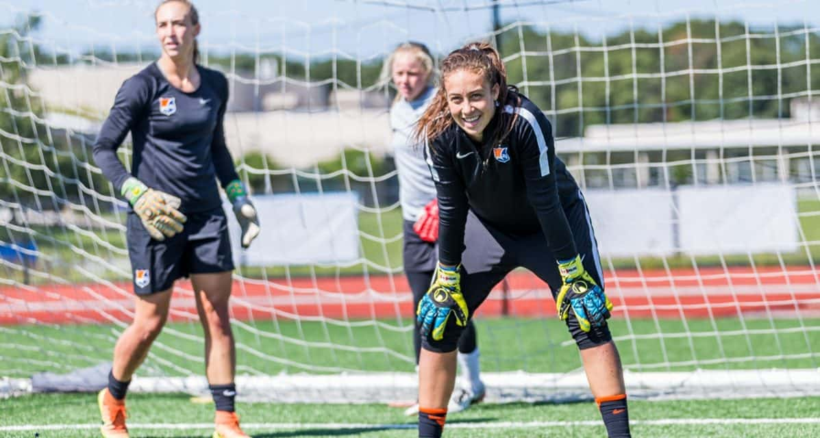 GOING FOR THREE IN A ROW: Sky Blue FC visits FC Kansas City