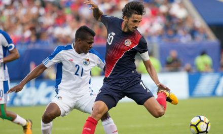 PRIORITY NO. 1: The U.S. must stop Bryan Ruiz