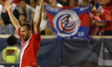 DEVASTATING DEFEAT: U.S. loses home WCQ for 4th time in 32 years in a 2-0 loss to Costa Rica