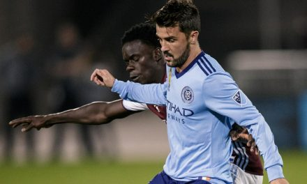 HOME AWAY FROM HOME: NYCFC hopes to avoid a Pratt fall against Houston in East Hartford
