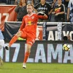 RED BULLS' REACTION: Meara: 'We're devastated'