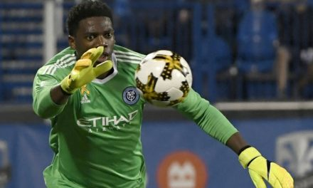 SWEET SIXTEEN: NYCFC sets team record with 1-0 win at Montreal, keeps 3-point lead over Atlanta
