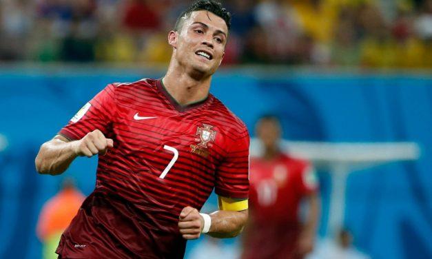 MAKING THE SHORT LIST: Ronaldo, Messi, Neymar up for FIFPro World11