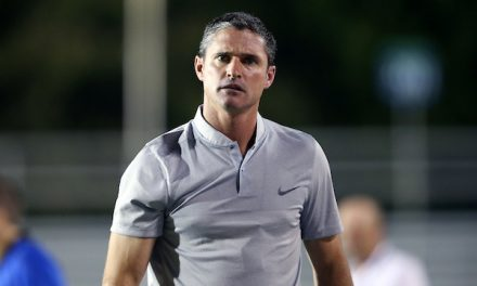 IT'S OFFICIAL: Revs fire Jay Heaps