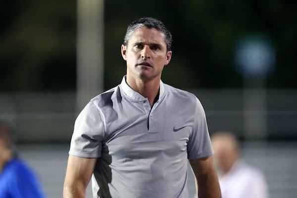 SACKED: Report: Revs fire Heaps as coach