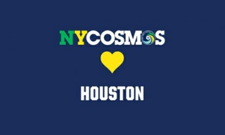 FOR HOUSTON: Cosmos to support Hurricane Harvey relief efforts