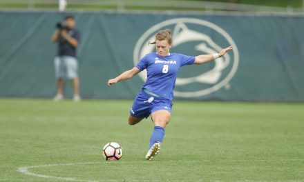 EXTRATIME DEFEAT: Hofstra women fall to Yale, 3-2