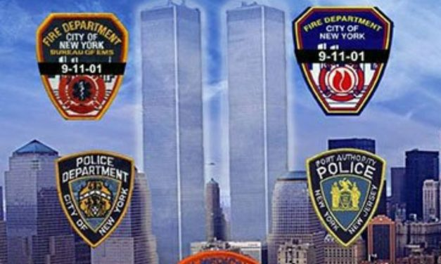 LOOKING BACK – PART II: Repost: What playing the beautiful game meant to the NYPD team after the 911 tragedy