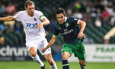 A MUST-WIN AT HOME: Cosmos need 3 points vs. Jacksonville