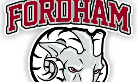 11TH HEAVEN: Fordham men ranked No. 11 in final D-I poll; Columbia 25th