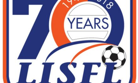 STILL AVAILABLE: Tickets for LISFL's 70th anniversary dinner