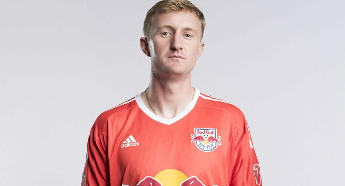 RED BULLS INJURY UPDATE: Meara doubtful for Toronto FC