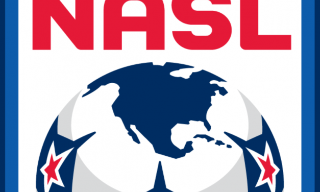 BATTLE IN THE COURTS: NASL files antitrust lawsuit against U.S. Soccer