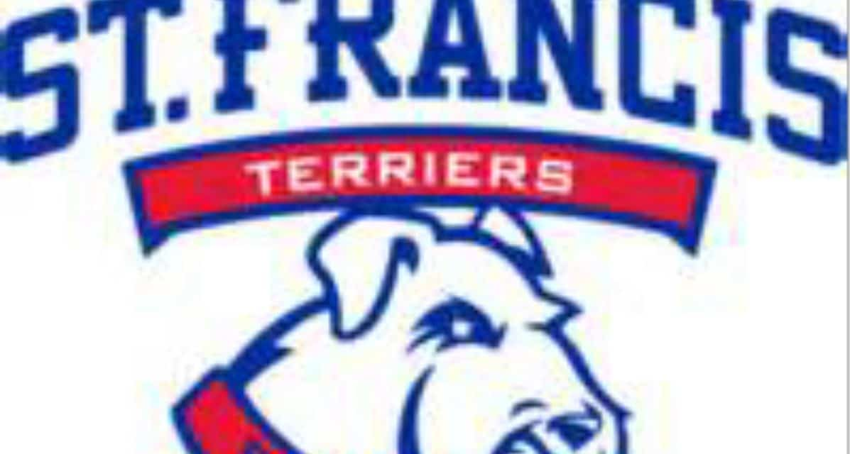 A JUNIOR'S ACHIEVEMENT: Tounkara boosts St. Francis over Saint Francis University