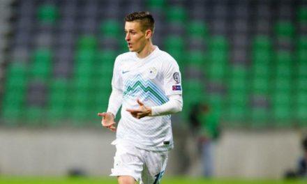 SOME DEFENSIVE DEPTH: NYCFC signs Slovenia defender Struna
