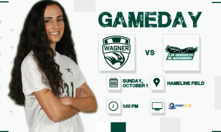 CONFERENCE OPENER: Wagner hosts LIU women Sunday