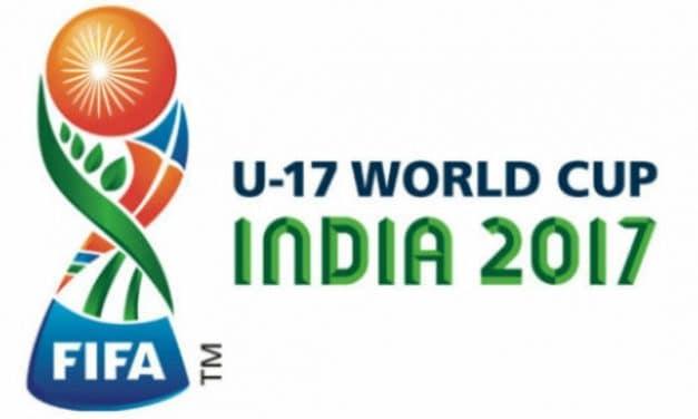 THAT'S ALL FOLKS: U.S. eliminated in U-17 quarterfinals