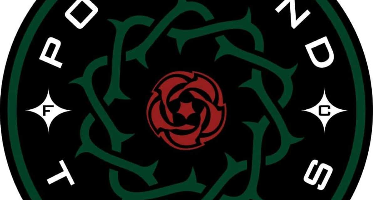 A DOUBLE WINNER: Portland Thorns FC captures NWSL Community Shield, a grant for t-shirt company