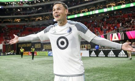 THE LATE, LATE, LATE SHOW: Minnesota's dramatic rally denies Atlanta from tying NYCFC