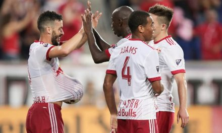 VERY SWEET 17: BWP named winner of FRS's goal of the week