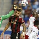 NOTHING DOING: Red Bulls, Atlanta in scoreless draw