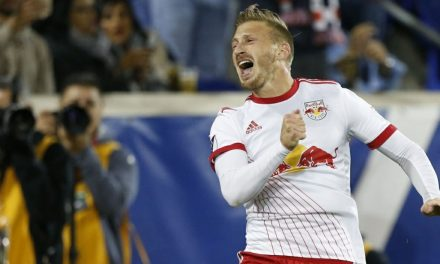 A MISSION NEAR IMPOSSIBLE: Red Bulls must win in Toronto and score at least 2 goals to advance