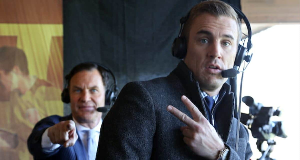 A TAYLOR-MADE RANT: Listen to Twellman's thoughts about U.S. World Cup failure