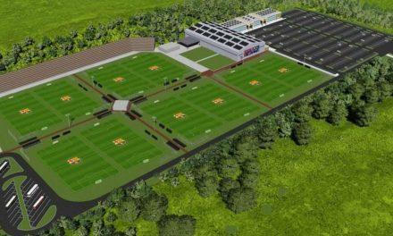 BARCA ACADEMY: FC Barcelona building an academy in Kings Park, Long Island