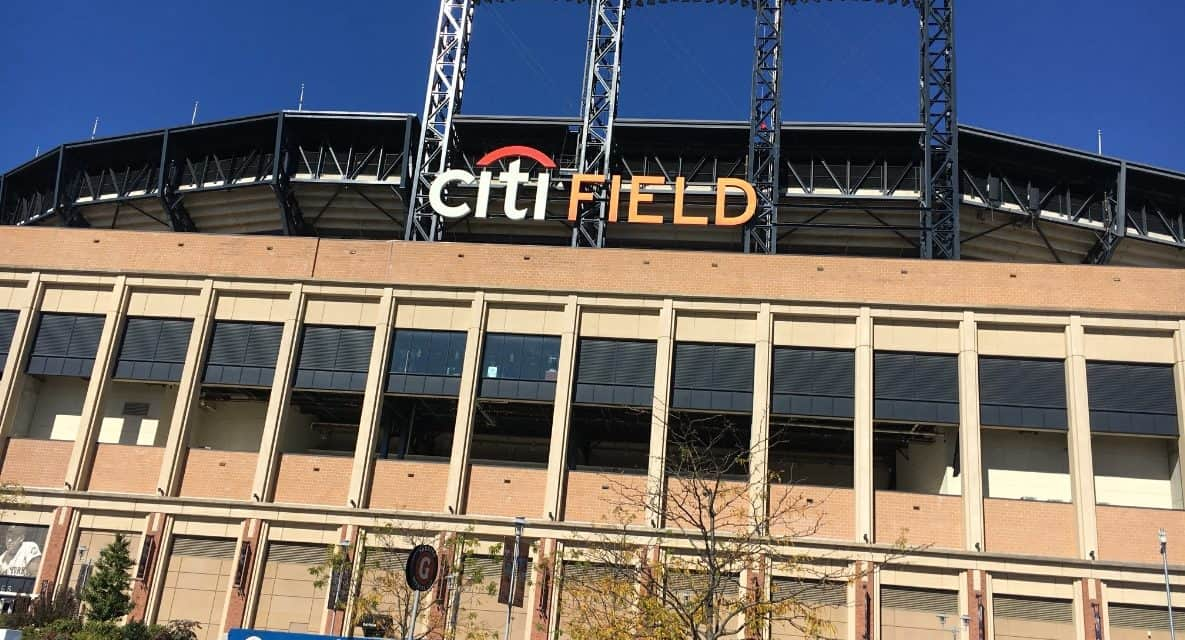 SOCCER'S NOMADS: Citi Field game another reminder why NYCFC needs a soccer-specific stadium