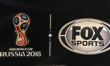 WHO YOU'LL BE LISTENING TO: Fox unveils Round of 16 broadcasters